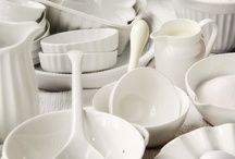 Cups, Plates and Bowls