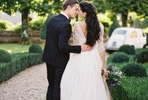 Weddings / by Maggie Goodall