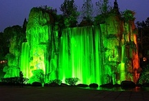 Waterfalls  / by Megan Murphy