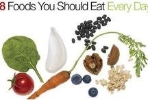 Health Tips / by Christine Atkinson