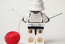 Tricot / Crochet - Lãs e Linhas
