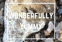 Wonderfully Yummy things! / Recipes/ delicious foods/ yummy treats/ recipes to try/  Group Board Rules: I am so happy you asked to join my Board.  We pin by following some common sense ruls to be respectful of others, if you pin 3 then repin 3 from within the board.  Please do not spam the board with all your pins at once and please share the love with any of your other pinterest boards.  We are all trying to promote our own blogs or products and businesses and with a community approach to all lift each other to success!