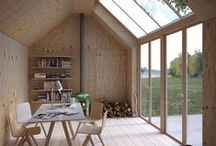 Studio / Office Inspiration / by Hello Polly