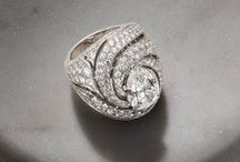 Collection Jewels / Graff's Collection Jewels are timeless - the perfect fusion of rare gems and iconic design.