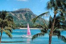 ALOHA! Hawaii, here we come!