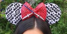 Disney DIY / A place for Disney loving bloggers and power pinners to save their favorite Disney DIYs and crafts. Costumes, Disney gear, Disneybounding, Disney inspired crafts and everything in between!