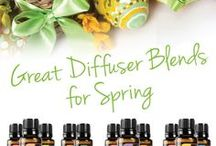 The King's Medicine Cabinet / My journey as I discover how to live more natural and healthy with essential oils.