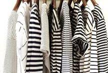 Basic Wardrobe / by Sienna MacArthur