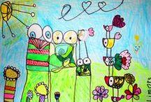 Kds ||| crea / kid&art&creative&DIY