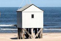 #PTB ||| Holland&beach / Holland&beach&sea&outdoor&beachhouse&style
