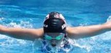Swim to inspire swimming family / We are a swimming family with a second generation swimmer.  Due to circumstances beyond our control, Dad qualified as an ASCA levels coach and Mom is the swimmers' swim buddy, blogger, Chief Cook and bottlewasher.