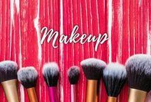 Makeup / Maquillaje / Algunos consejos sobre belleza, bienestar y salud para nuestras socias.