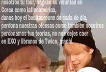 Bts Español(Memes :v)