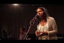 Listen / Music I enjoy listening to. / by Kara Gregory