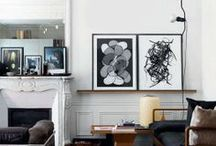 DESIGN: At Home / Home decor, style, and design ideas