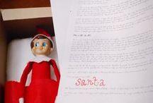 The Elf on the Shelf Ideas