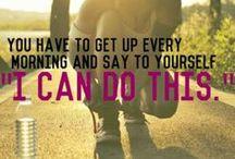 Fitness....Motivation / by Jackie Oosdyke