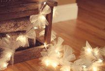 Holiday / Decor and celebration ideas! / by Kara Gregory