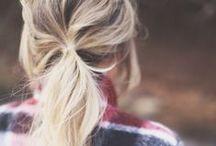 Hair / by Olivia Keesaer