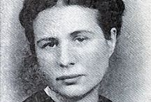 Irena Sendler / Compassion and Courage / by Jenny M