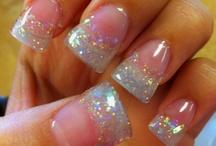 N A I L S / nail ideas / by ♡ Tiffany