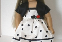 "Urban doll ideas / Todays 18"" and 20"" dolls   / by Rose Shurig"