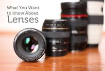 DSLR / Tutorials and good advice about taking better photos. / by Kara Gregory