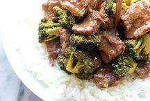 Slow Cooker/Freezer Meals / by Kara Gregory