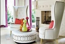Furniture / by Dol K