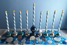 Hanukkah / by Groovy Candies