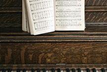 Piano Teacher / by Kara Gregory