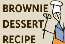 Crazy For Brownies Dessert Recipe Contest Finalists / Choose The Winner Of The Crazy For Brownies Dessert Recipe Contest!