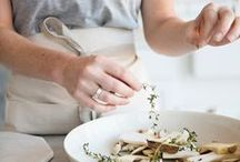 INSPIRE: Food Photography / Photographs to inspire your food photography and food styling.