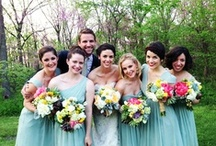 My Bridesmaids / by mpmwedding