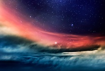 Sky...  and Beyond / by Annette Smith