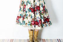 Dresses / by Elisabet Knytt