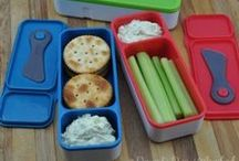 Failsafe Lunch box Ideas