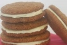 Failsafe Cookies / sweets treats