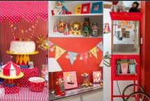 1st Birthday ideas / by Jamie Whisenant