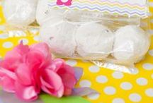 Spring Decorating & Crafts / Decorate for spring with these craft ideas and decor ideas.