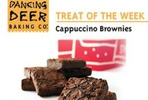 Treat of the Week / A new delicious treat featured every week!