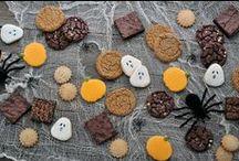 Tricks & Treats / We love October and Halloween here at Dancing Deer!   http://www.dancingdeer.com/halloween