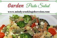 Salad Recipes / Healthy and delicious salads.