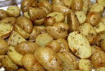 Side Dish Recipes / Side dishes:The perfect companion.
