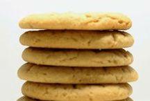 Cookie Recipes / I love cookies!