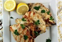 Chicken Recipes / We eat a lot of chicken and we love it!