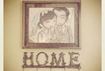 For the Home / by Keisha Crawford