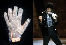Michael Jackson / by Jasmyne King