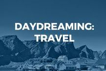 Daydreaming: Travel