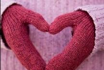 knit & crochet / by Jenny McDonnell